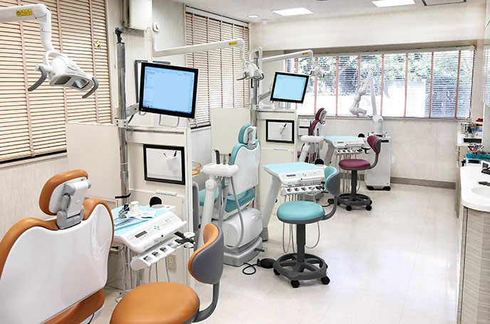 Irie Dental Clinic